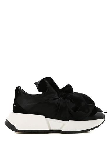 MM6 by Maison Martin Margiela Sneakers Siyah